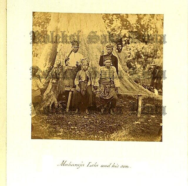 Maharaja Lela